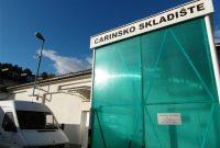 Carinsko-skladište